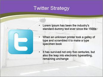 0000076489 PowerPoint Template - Slide 9