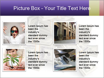 0000076490 PowerPoint Template - Slide 14