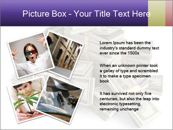 0000076490 PowerPoint Template - Slide 23