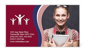 0000076491 Business Card Templates