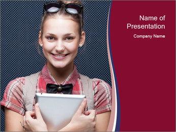0000076491 PowerPoint Template - Slide 1