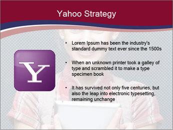 0000076491 PowerPoint Template - Slide 11