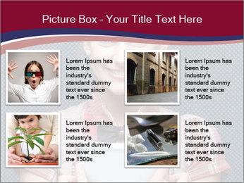 0000076491 PowerPoint Template - Slide 14