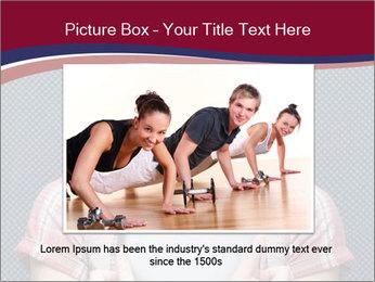 0000076491 PowerPoint Template - Slide 16