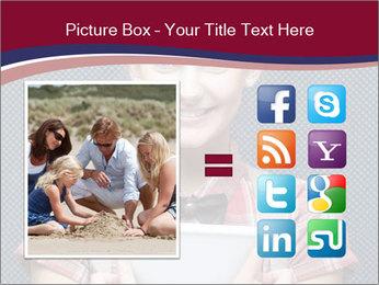 0000076491 PowerPoint Template - Slide 21
