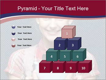 0000076491 PowerPoint Template - Slide 31