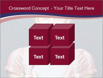 0000076491 PowerPoint Template - Slide 39