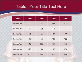 0000076491 PowerPoint Template - Slide 55