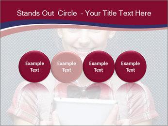 0000076491 PowerPoint Template - Slide 76