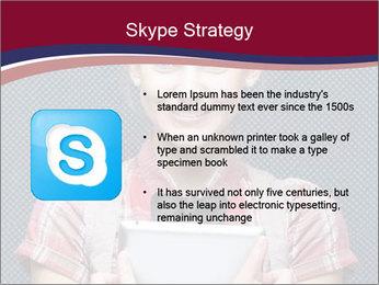 0000076491 PowerPoint Template - Slide 8