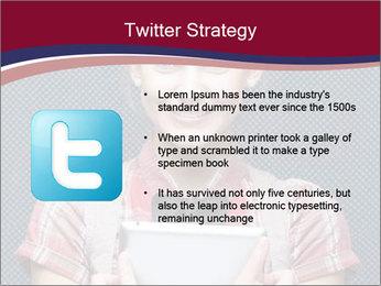 0000076491 PowerPoint Template - Slide 9