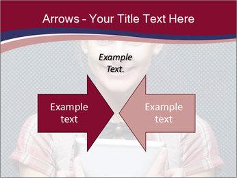 0000076491 PowerPoint Template - Slide 90