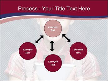 0000076491 PowerPoint Template - Slide 91