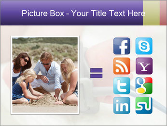 0000076492 PowerPoint Template - Slide 21