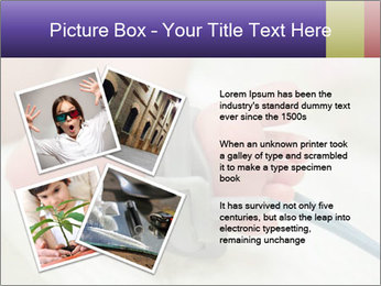 0000076492 PowerPoint Template - Slide 23