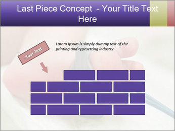 0000076492 PowerPoint Template - Slide 46