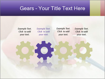 0000076492 PowerPoint Template - Slide 48