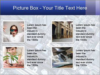 0000076493 PowerPoint Template - Slide 14