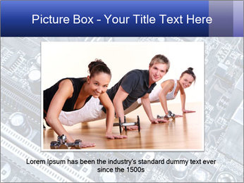 0000076493 PowerPoint Template - Slide 16