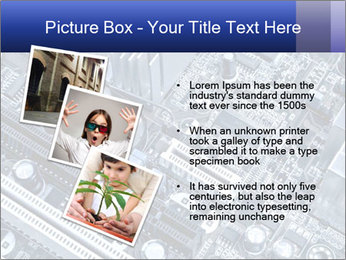 0000076493 PowerPoint Template - Slide 17