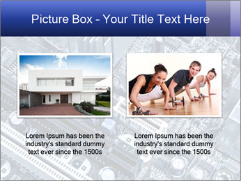 0000076493 PowerPoint Template - Slide 18