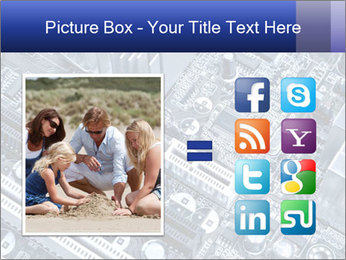 0000076493 PowerPoint Template - Slide 21