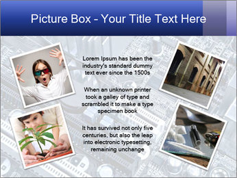 0000076493 PowerPoint Template - Slide 24