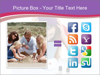 0000076494 PowerPoint Template - Slide 21