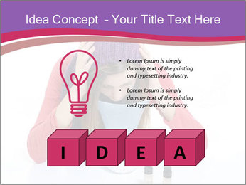 0000076494 PowerPoint Template - Slide 80