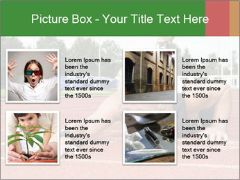 0000076495 PowerPoint Template - Slide 14