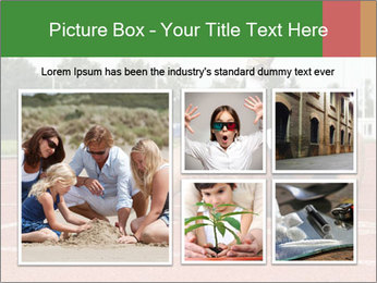 0000076495 PowerPoint Template - Slide 19