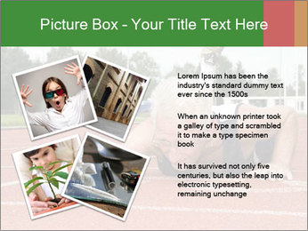 0000076495 PowerPoint Template - Slide 23