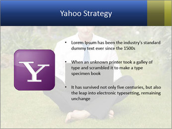 0000076496 PowerPoint Template - Slide 11