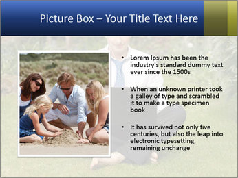 0000076496 PowerPoint Template - Slide 13