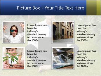 0000076496 PowerPoint Template - Slide 14