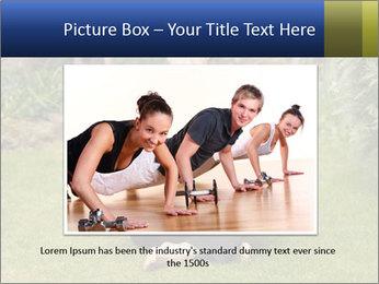 0000076496 PowerPoint Templates - Slide 16