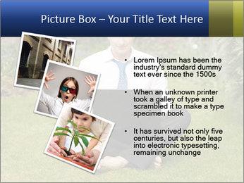 0000076496 PowerPoint Template - Slide 17