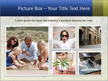 0000076496 PowerPoint Templates - Slide 19