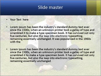 0000076496 PowerPoint Templates - Slide 2