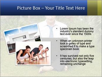 0000076496 PowerPoint Templates - Slide 20