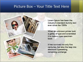 0000076496 PowerPoint Templates - Slide 23