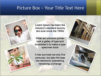 0000076496 PowerPoint Templates - Slide 24