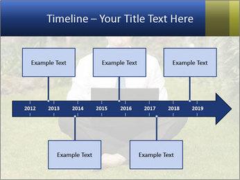 0000076496 PowerPoint Templates - Slide 28