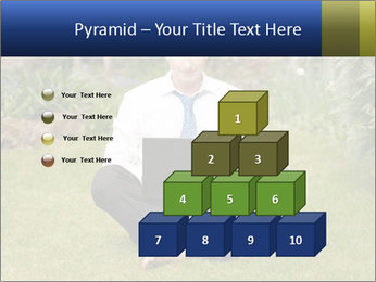 0000076496 PowerPoint Templates - Slide 31