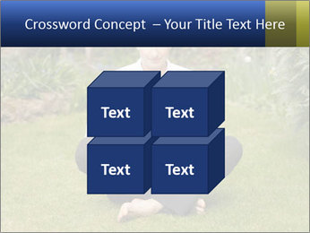 0000076496 PowerPoint Templates - Slide 39