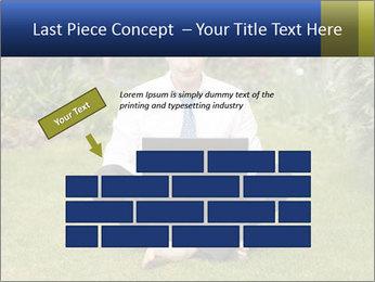 0000076496 PowerPoint Templates - Slide 46
