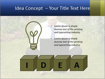 0000076496 PowerPoint Template - Slide 80