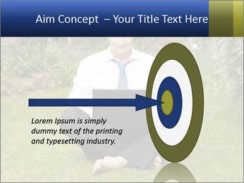 0000076496 PowerPoint Template - Slide 83