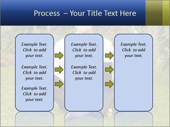 0000076496 PowerPoint Templates - Slide 86