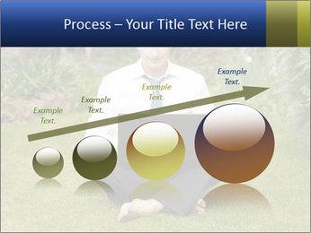 0000076496 PowerPoint Template - Slide 87